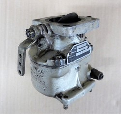 MA 4SPA Carburetor S/N: CK71410 A/R