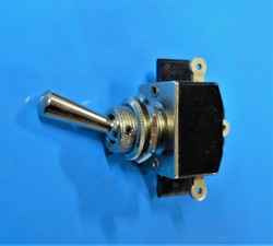 1 Amp Toggle Switch (N/S)