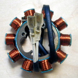 10 Pole Stator (No Longer Available)