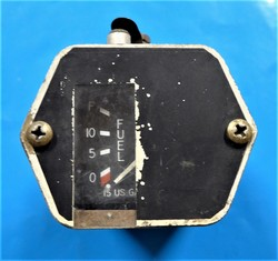 Fuel Gauge Assembly A/R