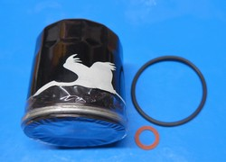 Jabiru 2200 & 3300 Oil Filter Kit