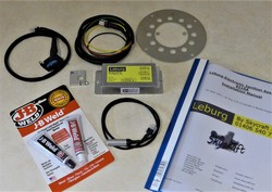 Leburg Single Ignition Kit (No Coil)