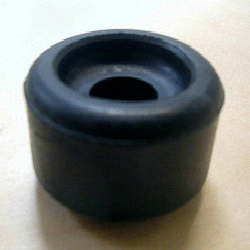 Rubber Mount Female
